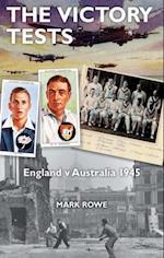 Victory Tests af Mark Rowe