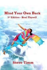 Mind Your Own Back (Mind Your Own Back, nr. 3)