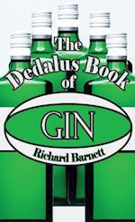 Dedalus Book of Gin af Richard Barnett