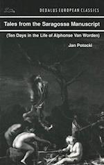 Tales from the Saragossa Manuscript af Jan Potocki