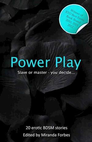 Power Play af Thomas Fuchs