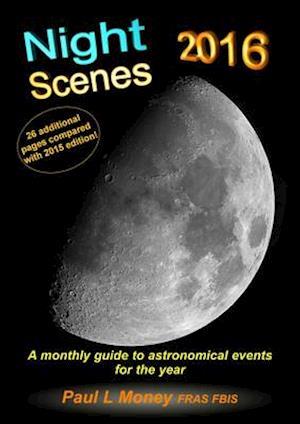 NightScenes af Paul L. Money
