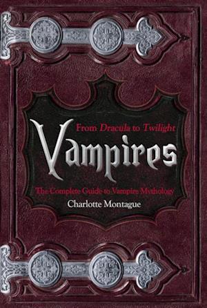 Vampires af Charlotte Montague