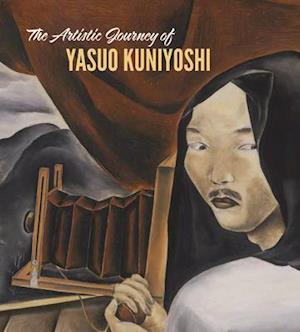 The Artistic Journey of Yasuo Kuniyoshi af Tom Wolf