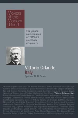 Vittorio Orlando af Spencer M. Di Scala