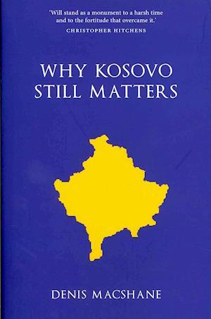 Why Kosovo Matters af Denis MacShane