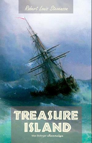 Treasure Island af Robert Stevenson
