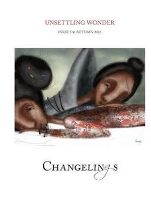 Bog, paperback Unsettling Wonder Issue 5