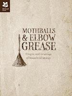 Mothballs & Elbow Grease af National Trust