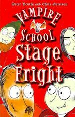 Vampire School af Chris Harrison, Peter Bently
