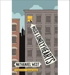Miss Lonelyhearts af Nathanael West