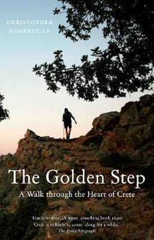 The Golden Step af Christopher Somerville