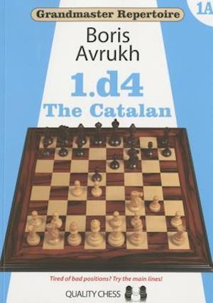 Grandmaster Repertoire 1A af Boris Avrukh