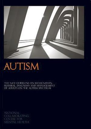 Bog, hardback Autism af National Collaborating Centre For Mental