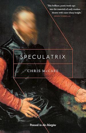 Bog, paperback Speculatrix af Chris Mccabe