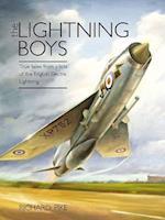 The Lightning Boys af Richard Pike