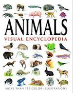 Animals Visual Encyclopedia (Visual Encyclopedia)