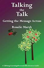Talking the Talk (Lifelong Learning:Personal Effectiveness Guides)