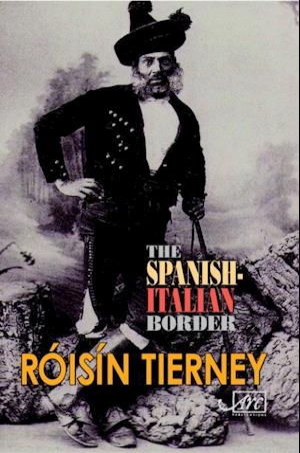 Spanish Italian Border af Roisin Tierney