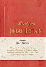 Baedeker's Guide to Great Britain, 1937 af Karl Baedeker