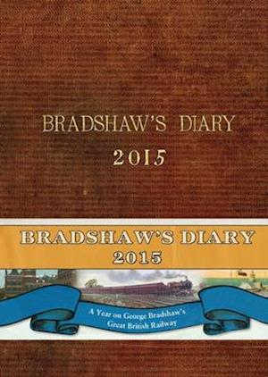Bradshaw's Diary af Old House Books