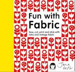 Fun With Fabric af Jane Foster
