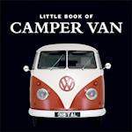 Little Book of Camper Van af Stan Morgan, Fowler, Charlotte