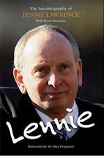 Lennie: The Autobiography of Lennie Lawrence af Brennan, Kevin Lawrence