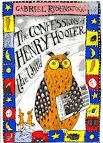 Confessions Of Henry Hooter The Third af Gabriel Rosenstock