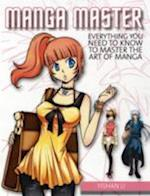 Manga Master. Yishan Li