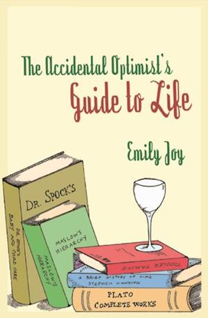 Accidental Optimist af Emily Joy