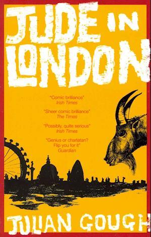 Jude in London af Julian Gough