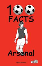 Arsenal FC- 100 Facts