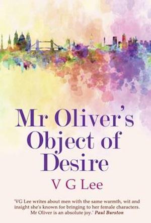 Bog, paperback Mr Oliver's Object of Desire af V. G. Lee