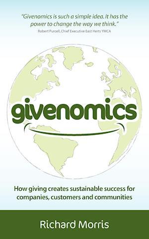 Givenomics af Richard Morris