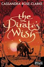 The Pirate's Wish af Cassandra Rose Clarke