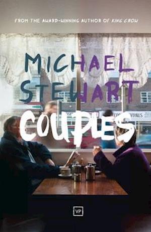 Bog, paperback Couples af Michael Stewart