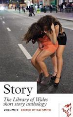 Short Story Anthology af Dai Smith