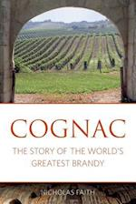 Cognac (Classic Wine Library)