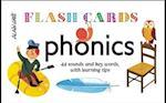 Phonics Flash Cards