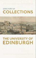 Directory of Collections at the University of Edinburgh