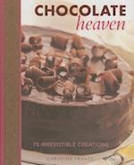 Chocolate Heaven af Christine France