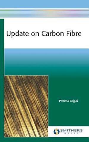 Update on Carbon Fibre af Dr. Pratima Bajpai