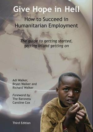 Give Hope in Hell af Bryan Walker