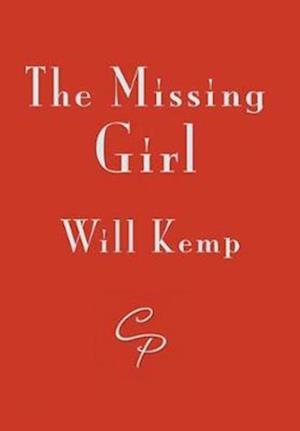 The Missing Girl af Will Kemp