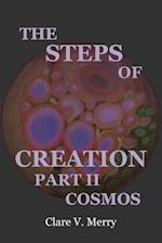 The Steps of Creation Part II