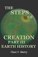 The Steps of Creation Part III