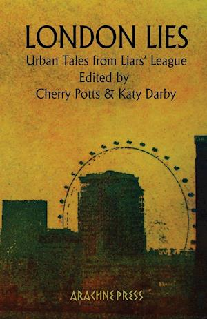 London Lies af Cherry Potts