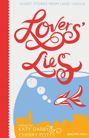 Lovers' Lies af Cherry Potts