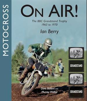 Motocross On-Air af Ian Berry